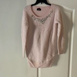 DaTuRa women's sweater dress